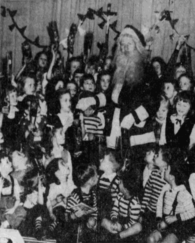 Santas 1948