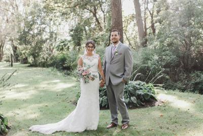 Sprenkle - Schroll Weddings