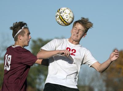 McCaskey vs Manheim Central-LL Boys Soccer