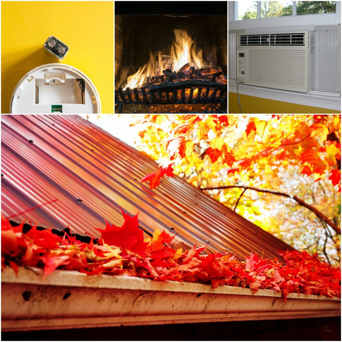 Fall Prep Your To Do Checklist For Getting The House