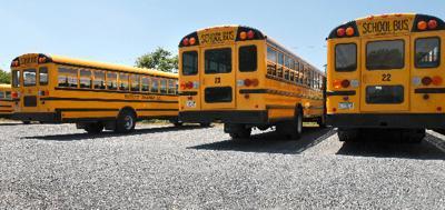 Shultz school bus