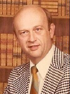 John Leaman
