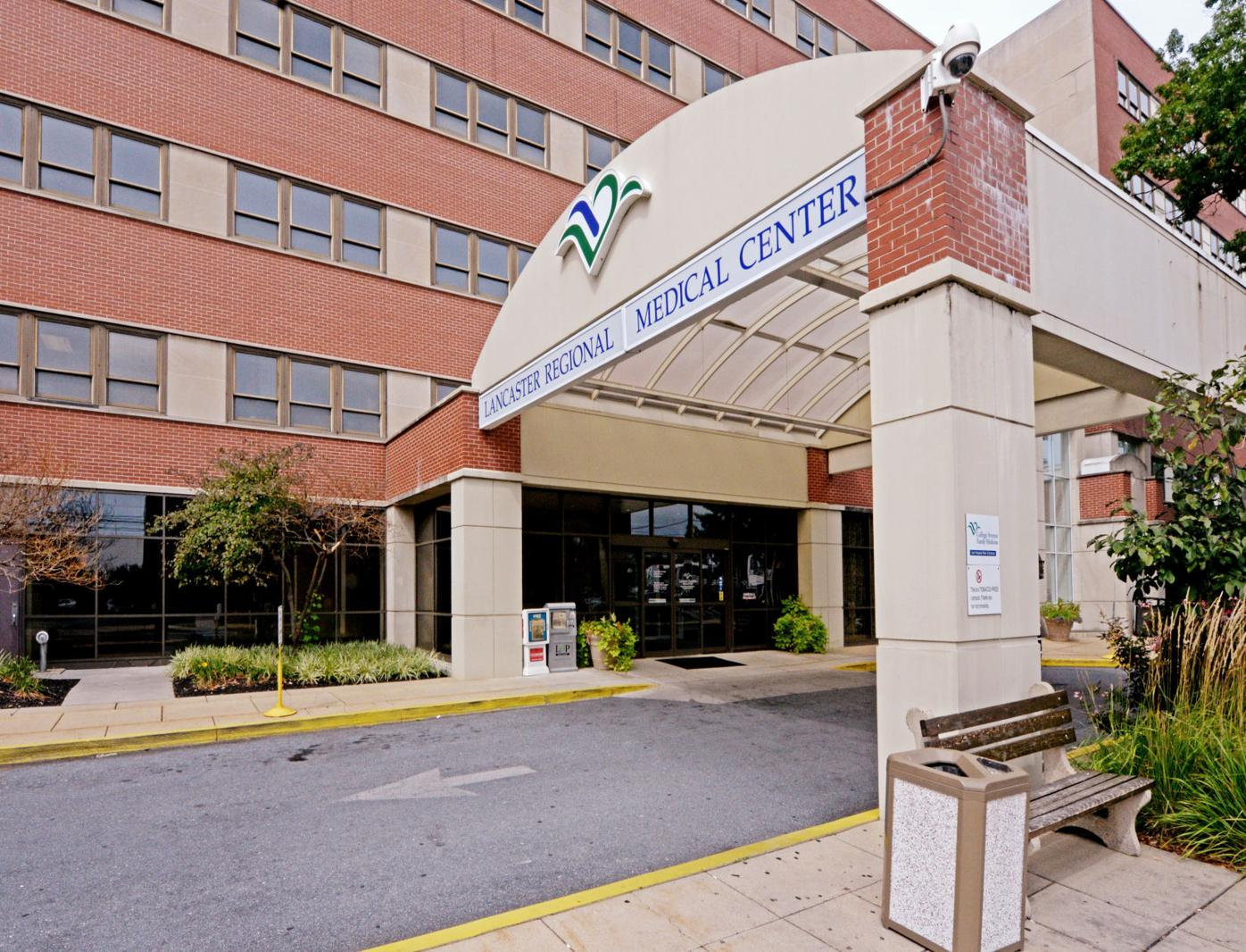 Lancaster Regional Medical Center
