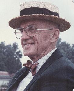Earl M. Weber
