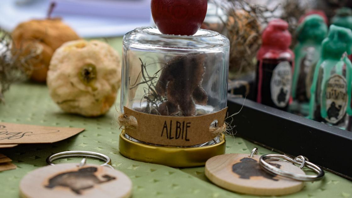 13 Albatwitch souvenirs to commemorate a Lancaster County legend [photos]   Entertainment