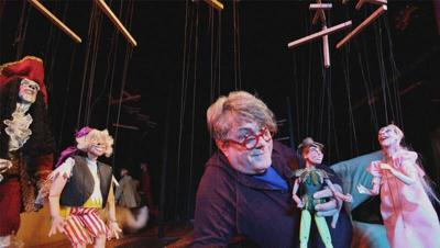 Marionette Land still 1