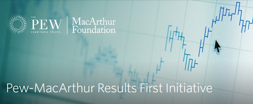 Pew-MacArthur Results First Initiative
