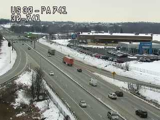Live cameras: Road conditions across Lancaster County | Local News