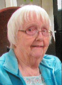 Doris R. Flick