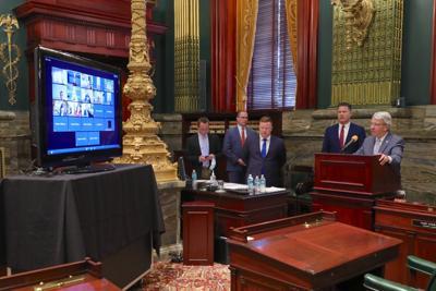 Pa. senators threaten subpoena if Wolf administration refuses to turn over list of coronavirus business waivers