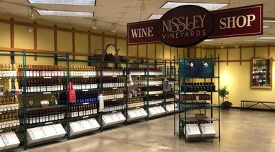 Nissley Wine shop.jpg