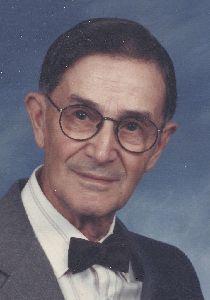 Howard N. Brubaker