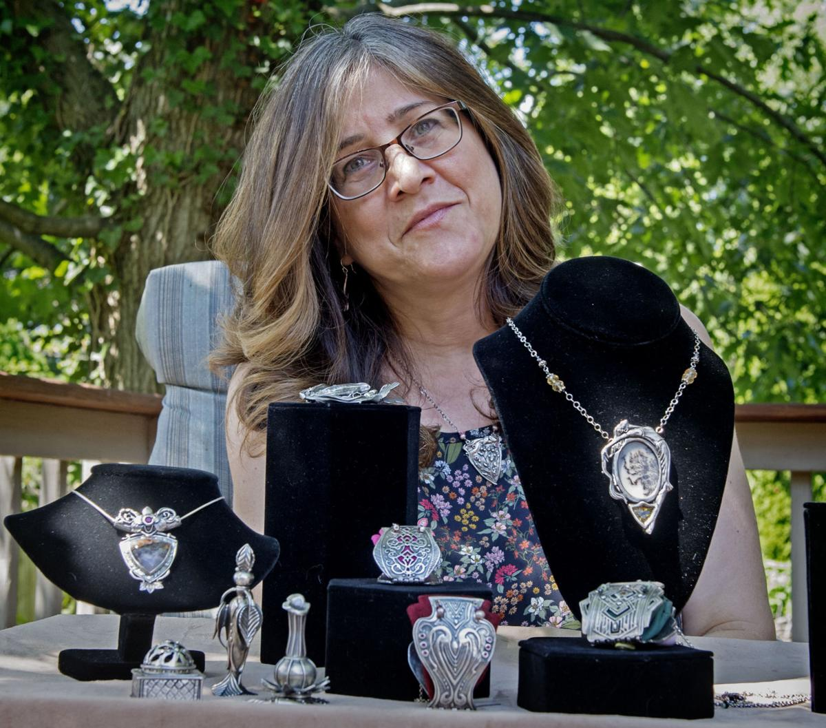 Holly Gage jewelry