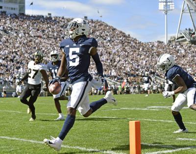 Penn State vs Purdue-NCAA Football