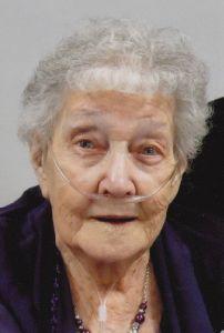 Peggy M. Risbon