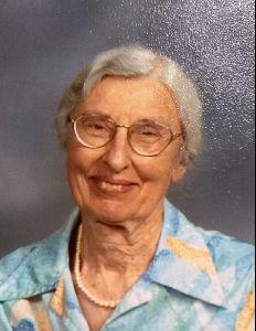 Ruth Regina Rexon