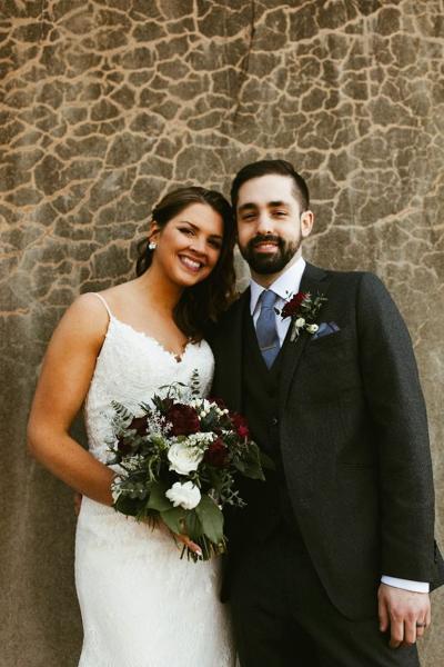 Sullivan - Wenger Weddings