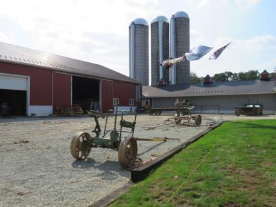 preserved farm 1