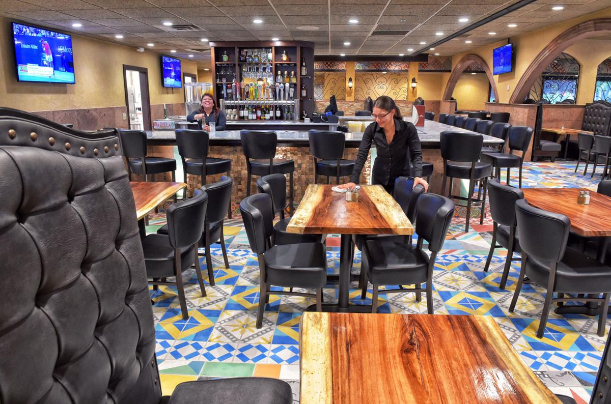 Plaza Azteca opens in Lancaster's Red Rose Commons