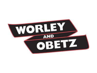 worley & obetz logo