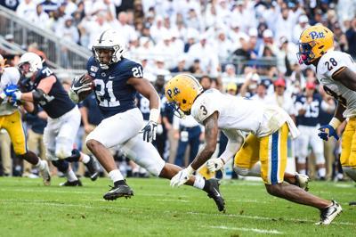 2019 Pitt at Penn State Football