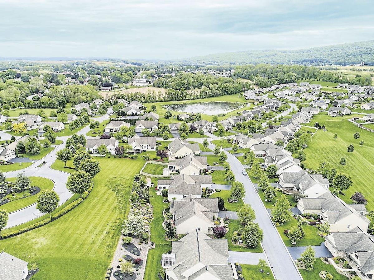 Enjoy an active lifestyle at Stonecroft Village