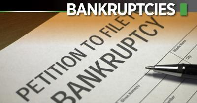 Bankruptcies logo 1