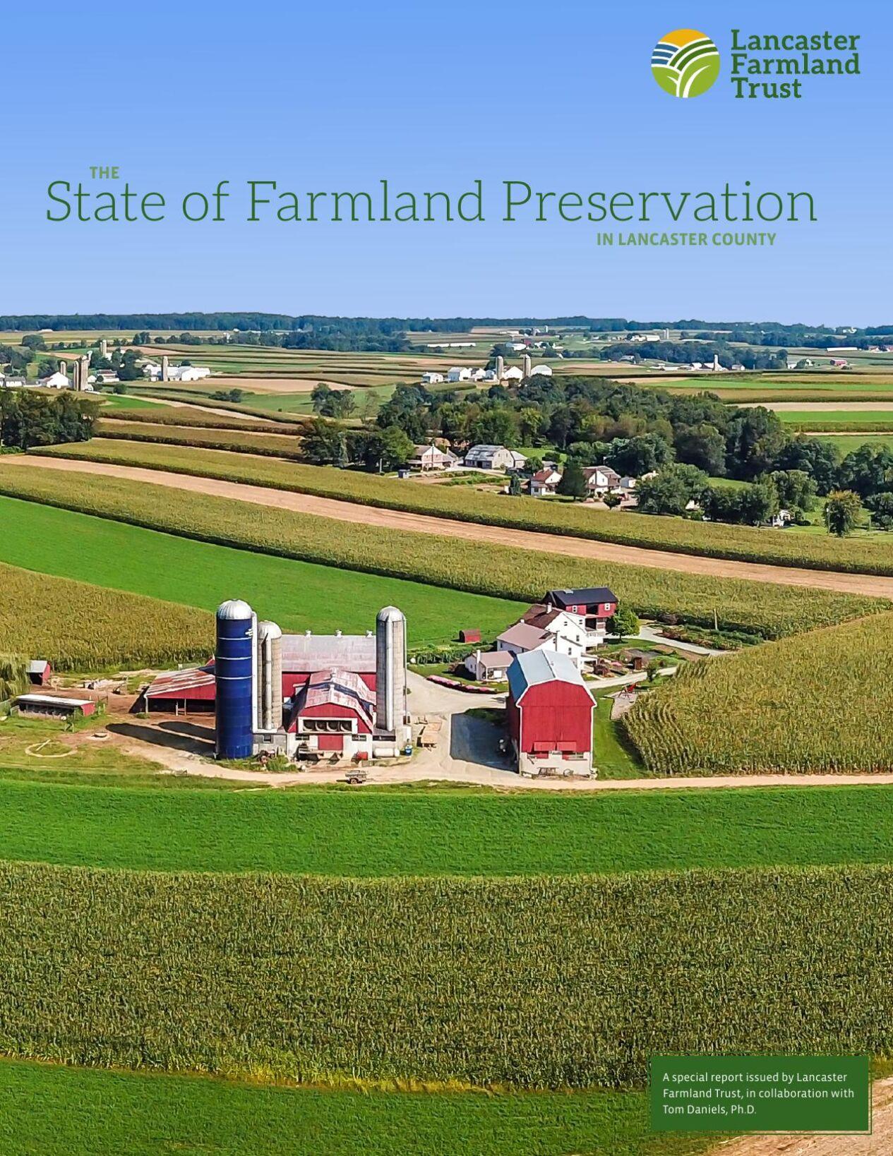 Lancaster Farmland Trust 2021 Report