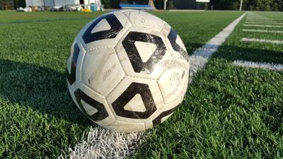 Soccer logo 2015