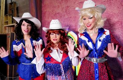 'Honky Tonk Angels' celebrates country music and those who make it
