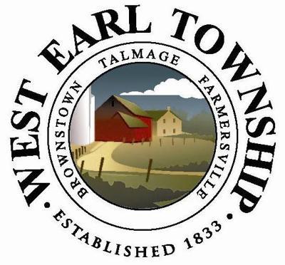 West Earl Township logo