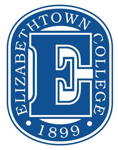 Elizabethtown College logo