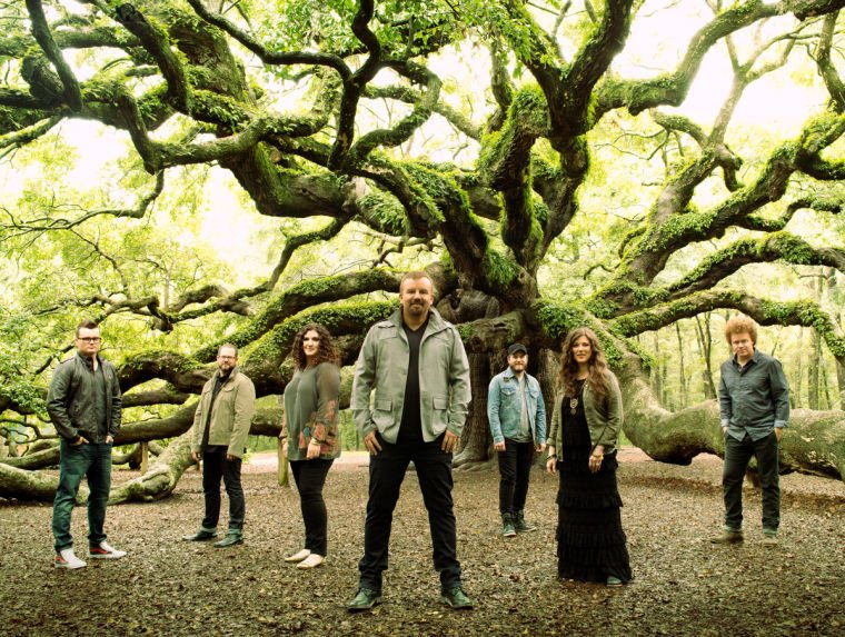 Casting crowns worship album