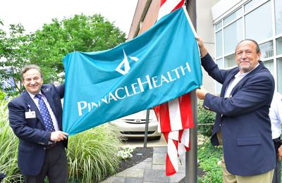 PinnacleHealth System to pick up 3 urgent care centers