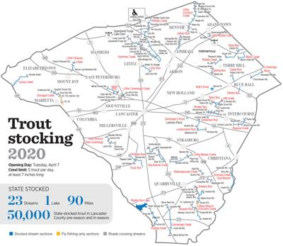 what cities are in lancaster county pa