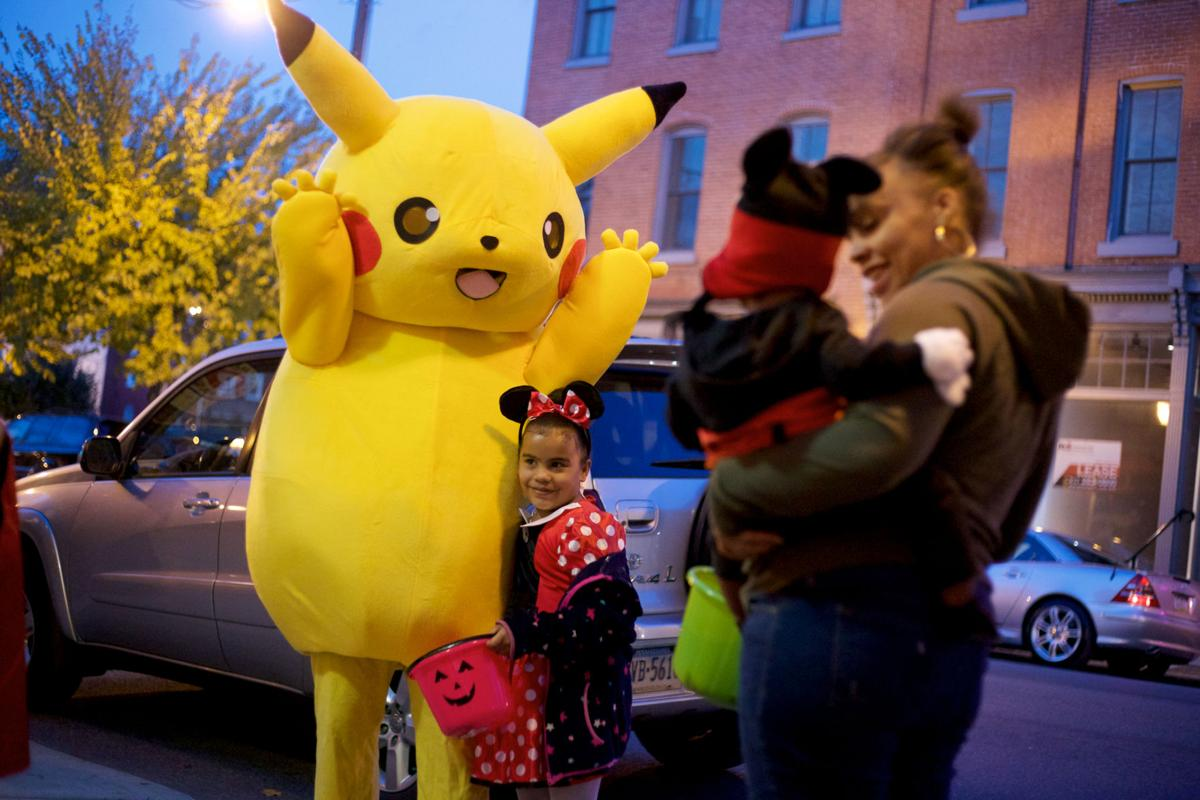 Lancaster County Pa Halloween 2020 Which Lancaster County municipalities are holding trick or
