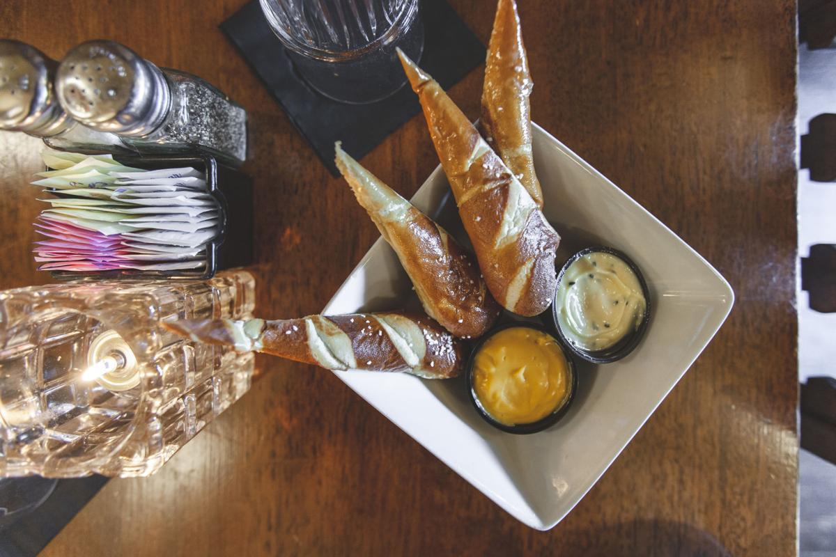 Annie Baileys Vegan Rest Week pretzels vegfest .jpg