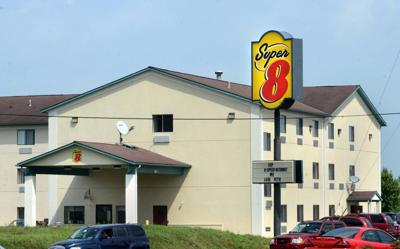 Super 8 Motel on Route 30 closed for safety issues