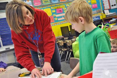 Students Math Scores Drop For Years >> Pssa Math Scores Drop Sharply In Lancaster County Schools Local