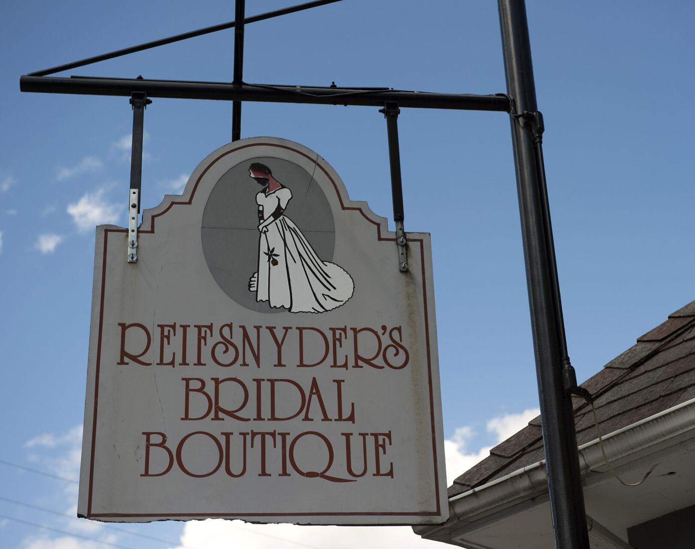 Reifsnyder Bridal Boutique