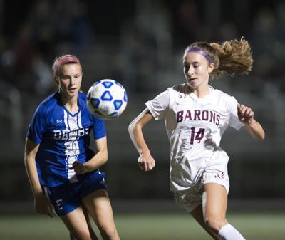 Manheim Central vs Elizabethtown-LL Girls Soccer