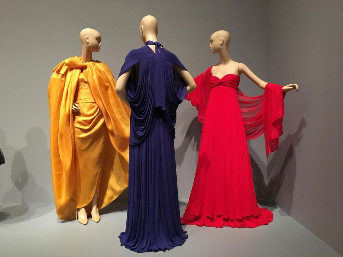 403d5bd4114 Contemporary  Fabulous Fashion  on exhibit at Philadelphia Museum of ...