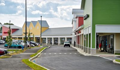 new Tanger stores 1