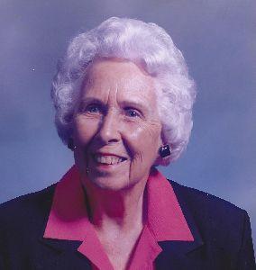 Roberta Kane Webb 1922 - 2020