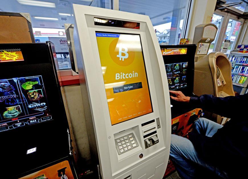 gambling sites accepting bitcoin