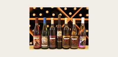 Mount Hope Winery
