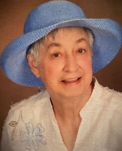 Shirley A. Mentch