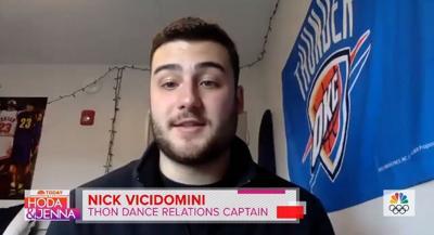 Nick Vicidomini Today Show