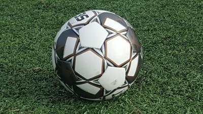 Soccer Logo 2018