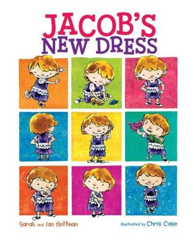 """""""Jacob's New Dress"""""""